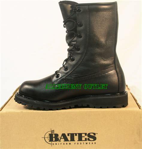 waterproof combat boots bates waterproof leather goretex combat boots ebay