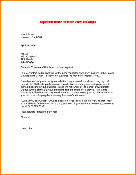 application letter for a 8 application letter about working student cashier resumes