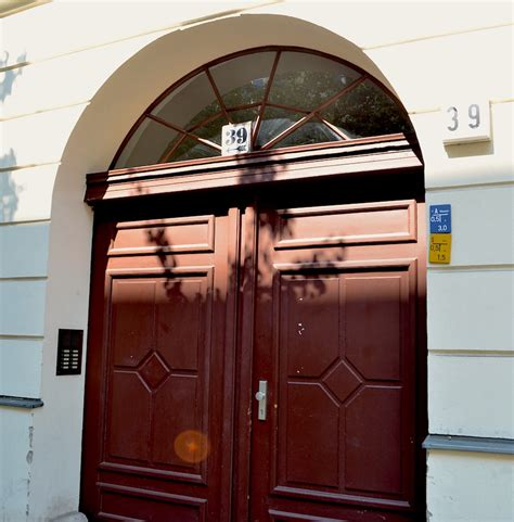 Appartment Number by Germans We Don T Need No Stinkin Apartment Numbers The