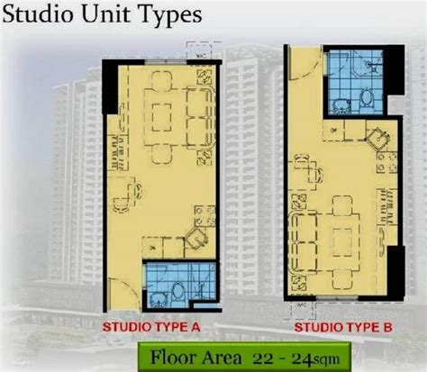 Garten 30 Qm Gestalten by Avida Riala Cebu Tower 1 Tower 2 And Tower 3 For Sale In