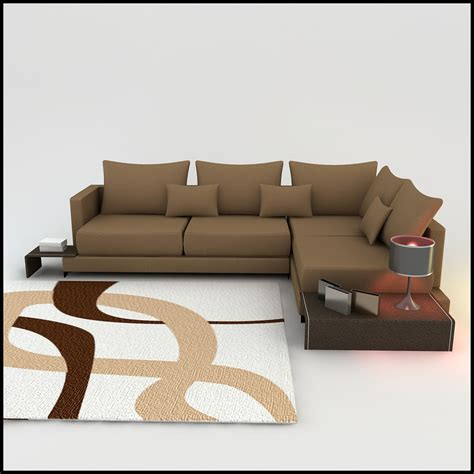 corner sofa design ideas 3d model of corner sofa designs