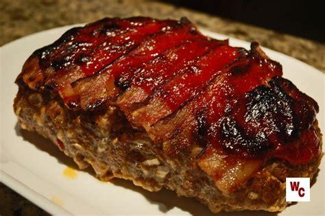 Meatloaf Recipe by Of Variations Of Meatloaf