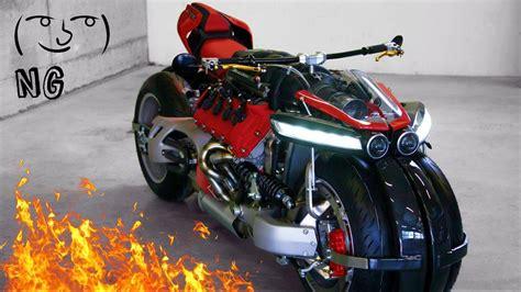 imagenes de wolverine en moto motos que voc 234 s n 227 o sabiam que existia motos