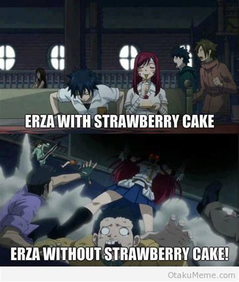 Fairytail Memes - otaku meme 187 anime and cosplay memes 187 fairy tail