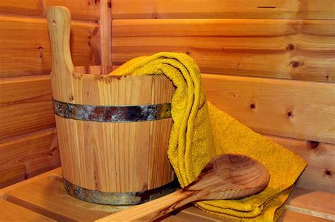 Sauna Einbauen Kosten by Sauna Bauen Was Kostet Es Myhammer Preisradar