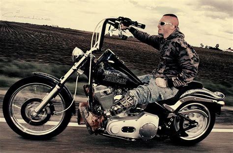 cadena ruedas moto harley davidson softail standard nothing like it