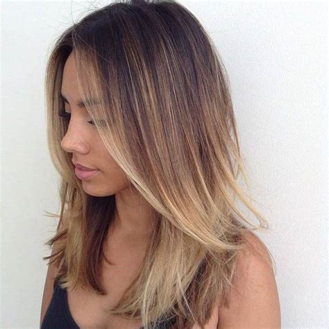 can you balayage shoulder length hair 41 hottest balayage hair color ideas for 2016 stayglam