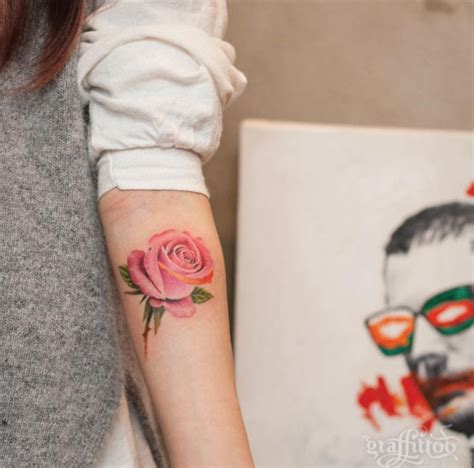 pink rose tattoos 70 gorgeous tattoos that put all others to shame