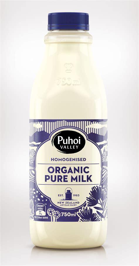 milk design auckland puhoi organic milk design that sticks