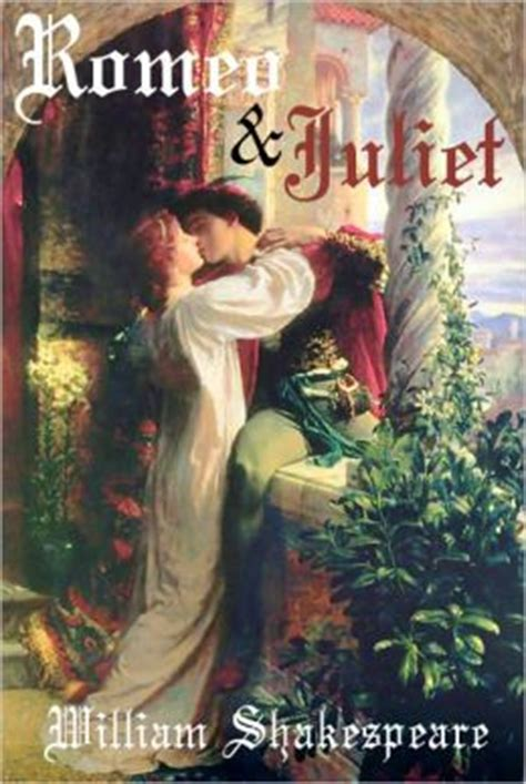 romeo and juliet picture book is true really that prominent in romeo and juliet