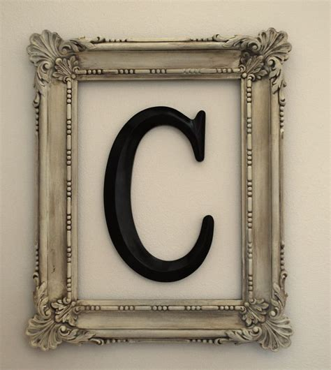 17 best ideas about wall initials on www top
