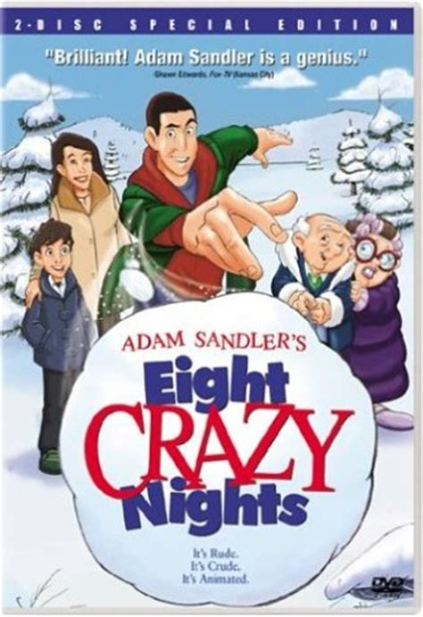 christmas movie that has adam sandler in it 8 reasons why we need more hanukkah
