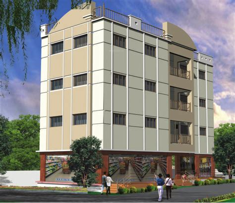 1494 sq ft 3 bhk 3t villa for sale in modi harmony homes