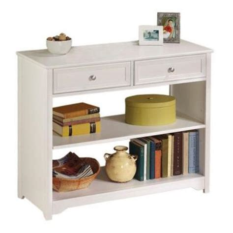 home decorators collection oxford 2 drawer console table