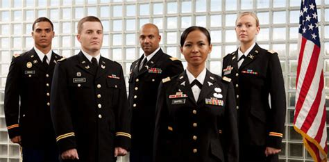 Commissioned Officer by What Is Truly Like As A Commissioned Officer