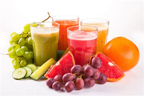 Fruit Juicer 8 easy refreshing fruit juice recipes healthy living hub