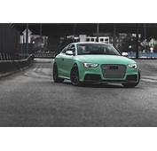 Brixton Forged Wheels Audi RS5 Wallpaper  1600x1055