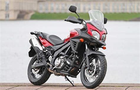 Suzuki Dl 650 V Strom Suzuki Dl 650 V Strom Xt Test As Adventurer Motorcycle