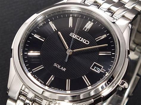 Seiko Solar Sne127p1 by 楽天市場 送料無料 セイコー Seiko ソーラー 腕時計 Sne127p1 ウォッチリスト