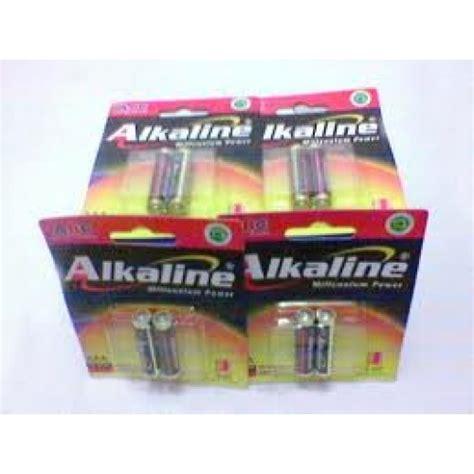 Baterai A2 baterai alkaline a2 a3
