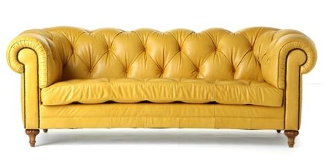 butter yellow leather sofa butter yellow leather sofa the happiest colour