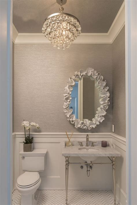 small powder room 179 best images about l powder room l on pinterest