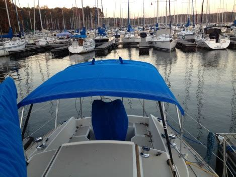 pontoon boat bimini top replacement straps bimini strap top tie down learn to make adjust and