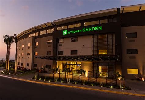 Wyndham Garden by Wyndham Garden San Jose Escazu San Jose Costa Rica 2388