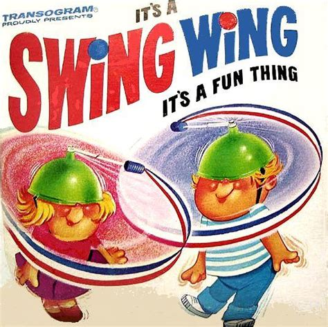 swing wing classic toys the 1960s swing wing mars communicator and