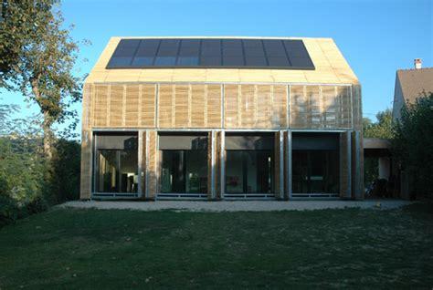 passive house design and construction 120a workshop karawitz architecture passive house bessancourt