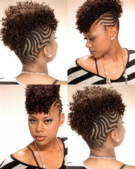 natural hair style in ghana don t know what to do with your hair check out this