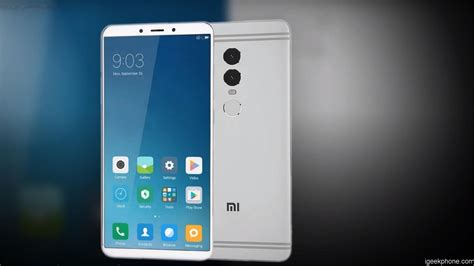 Mi Note xiaomi mi note 5 will come out with android 7 1 to skip mi