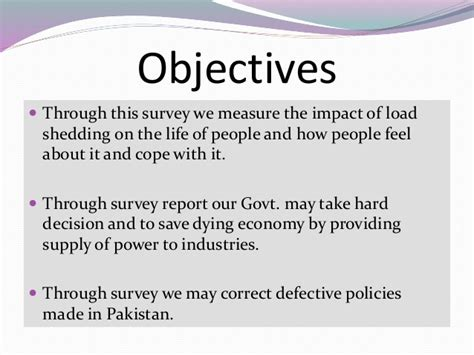 Report On Load Shedding by Load Shedding