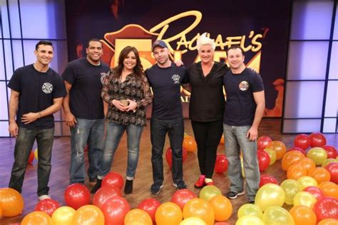 Rachael Ray Contests And Sweepstakes - queens firefighter wins daily news 5 alarm cookoff ny daily news
