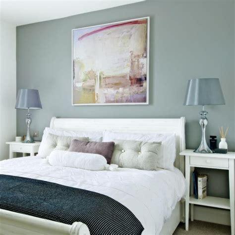 Master Bedroom Design Uk Master Bedroom With Restful Green D 233 Cor Take A Tour