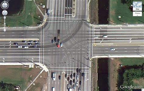 inter section bad intersections top reasons that cause a dangerous
