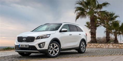 Buy Used Kia Sorento Best 7 Seater Suvs To Buy In 2017 Best Cars Australia