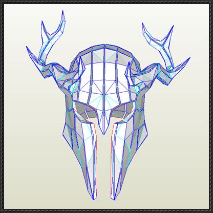 the elder scrolls v skyrim female ancient nord helmet