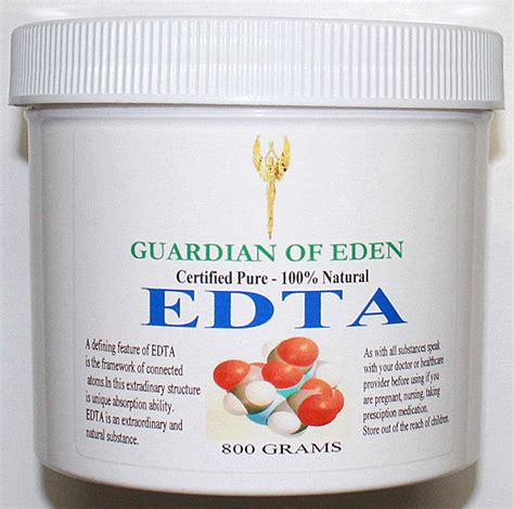 Edta Detox Bath by Health Discount Page For Health Supplements Since 1983