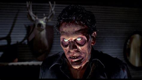 horror movie evil dead part 1 mbti evil dead s ash type changing part ii zombies