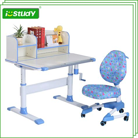 toddler study table modern furniture ergonomic study table in