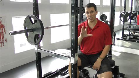 bench press with shoulder pain shoulder pain and the bench press youtube