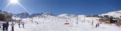 pas de la casa affordable skiing destinations around the world