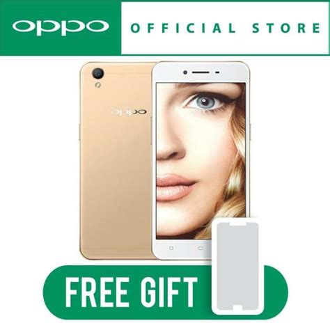 Oppo A37 Gold Or Gold oppo a37 beautify 4 0 gold buy sell mobiles