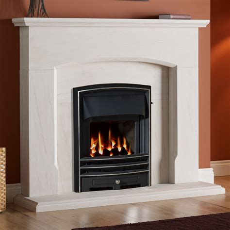 Limestone Fireplaces Pictures by Gallery Dacre 54 Quot Limestone Fireplace Suite Fireplaces