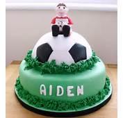 Cake Walk Football