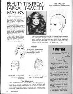 farrah fawcett hair cut directions 1000 images about gypsy shag on pinterest shag