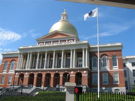 State House Boston by Panoramio Photo Of New State House Boston Ma