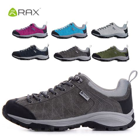 2015 new product high quality rax 2015 new high quality unisex waterproof hiking shoes