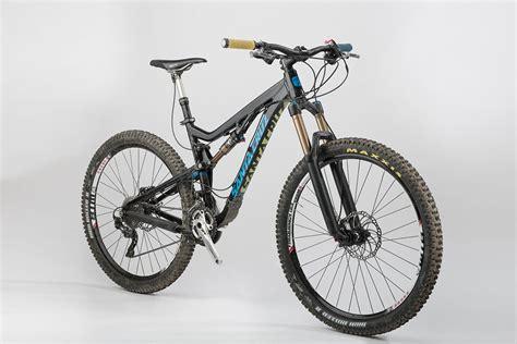Test VTT Santa Cruz Nomad C 2014 : vélo Enduro